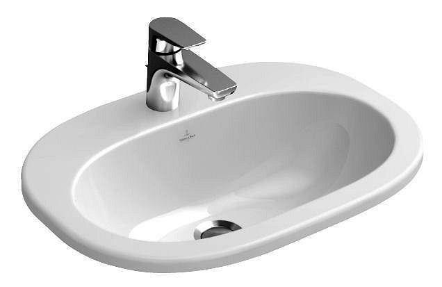 Villeroy Et Boch Vasque : vasque o novo encastrer villeroy et boch ~ Melissatoandfro.com Idées de Décoration