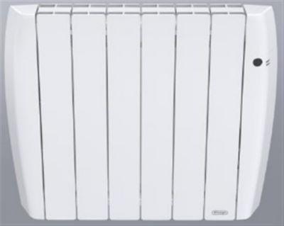 radiateur venere lectrique en aluminium sanitaire distribution. Black Bedroom Furniture Sets. Home Design Ideas