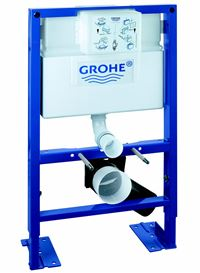 GROHE Bâti support  Rapid