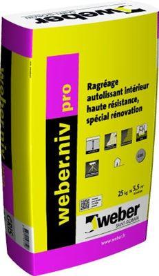 Liste des produits weber et broutin - Weber prim ad ...