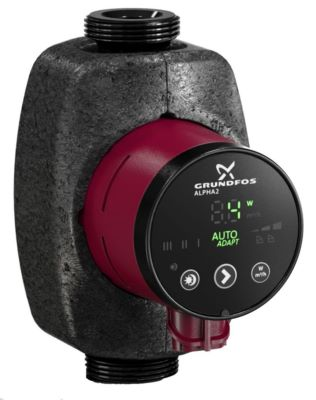 GRUNDFOS Circulateur ALPHA2 multivitesses