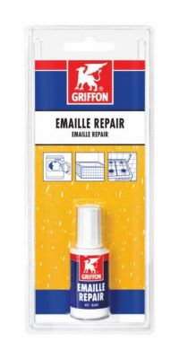 GRIFFON EMAILLE REPAIR