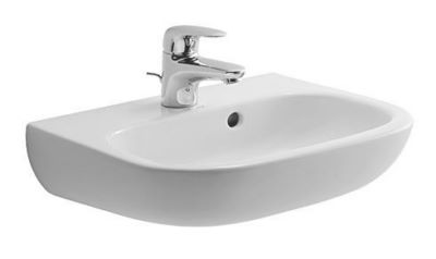 Photo de l'article DURAVIT Lave-mains D-CODE