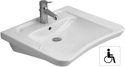 Photo de l'article VILLEROY ET BOCH Lavabo TARGA ARCHITECTURA VITA