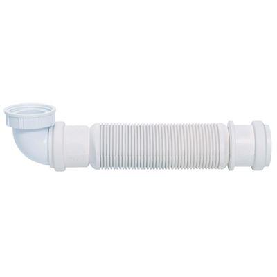 siphon ultra plat senzo membrane sans garde d 39 39 eau wirquin. Black Bedroom Furniture Sets. Home Design Ideas