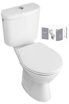Photo de l'article VILLEROY ET BOCH Combi Pack VOLTA