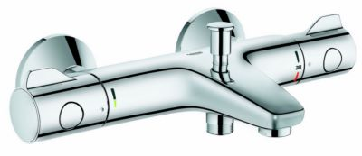 GROHE Mitigeur thermostatique bain-douche GROHTHERM 800 - C3